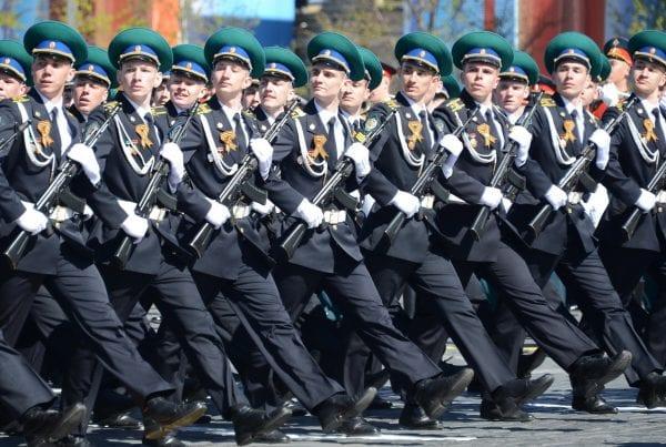 Border Guards in Russia, Russian Border Guards, Jennifer Eremeeva