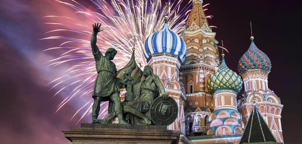 Victory Day, May 9th, Jennifer Eremeeva