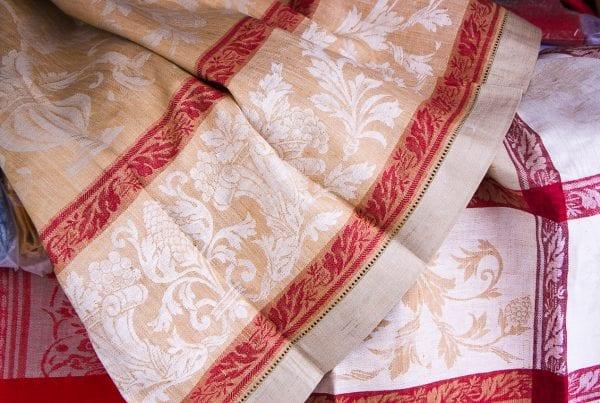 Russian textiles, light industry, Ivanovo Russia, fabric