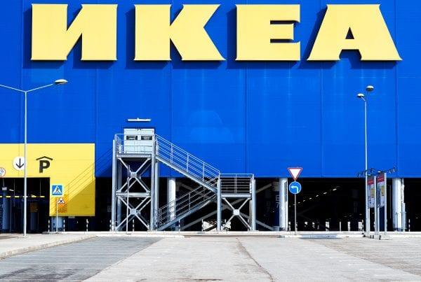 IKEA in Russia, Russian furniture, Jennifer Eremeeva