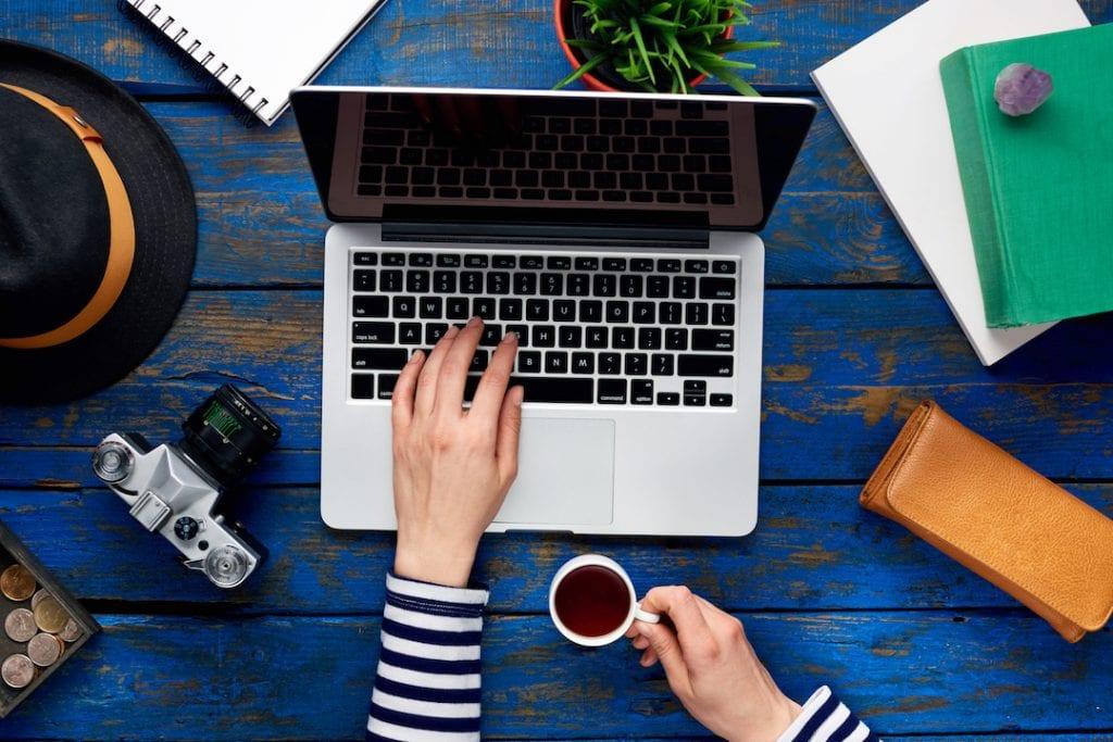 blogging, writing, Jennifer Eremeeva