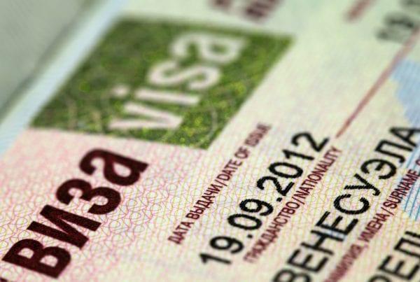 Russia, visas, travel