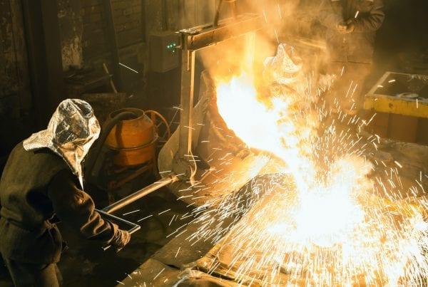 Day of Metallurgy, metals makers