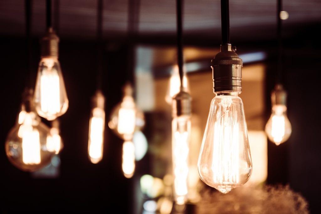 Light operators
