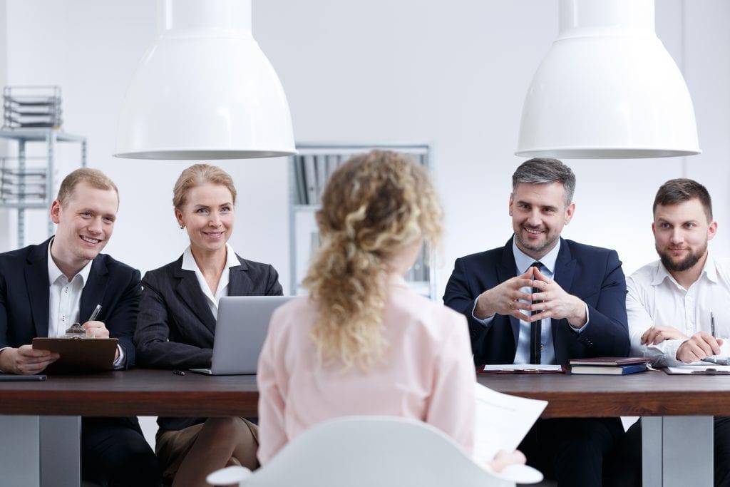 Executive Recruitment in Russia
