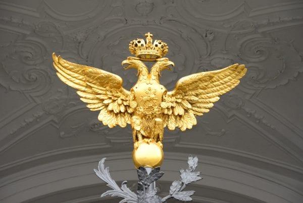Imperial Russia, Jennifer Eremeeva, Russian royalty