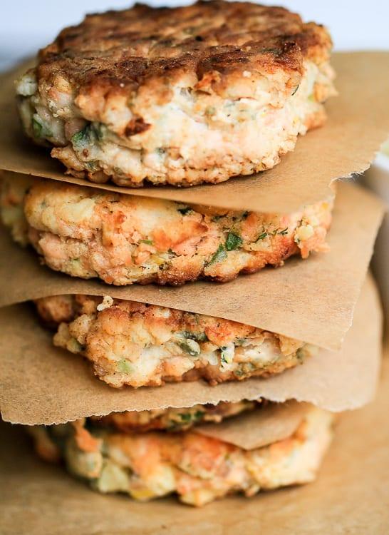 Jennifer Eremeeva updates a stodgy Russian recipe for fishcakes