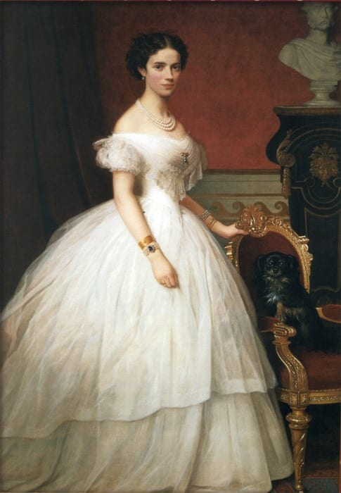 Princess Dagmar of Denmark