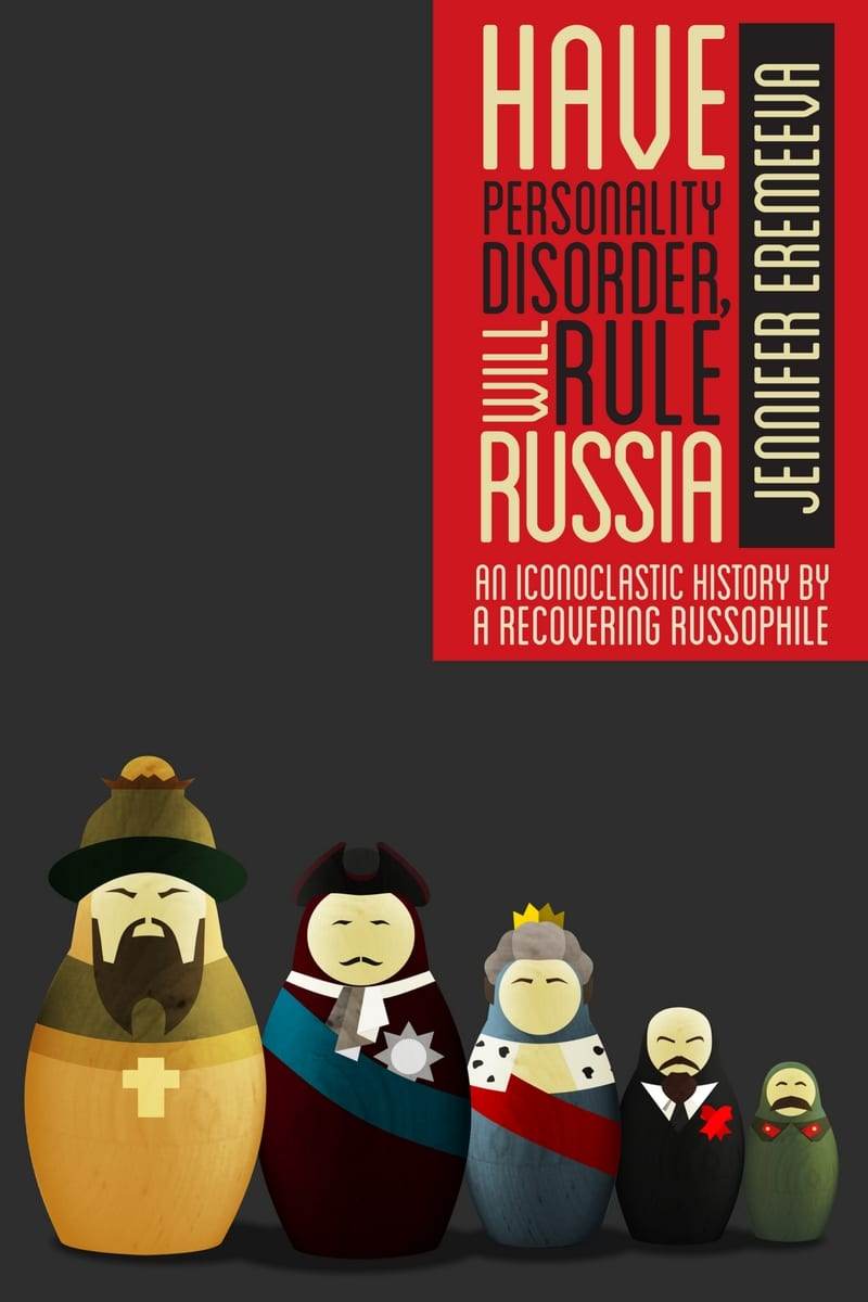 Jennifer Eremeeva's Pocket History of Russia