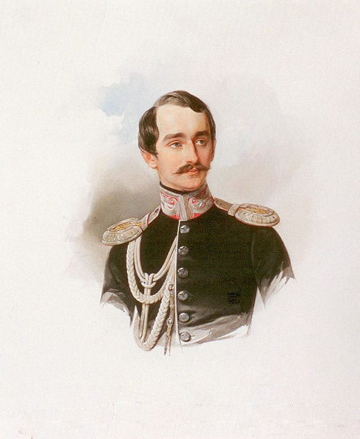 Prince Orlov