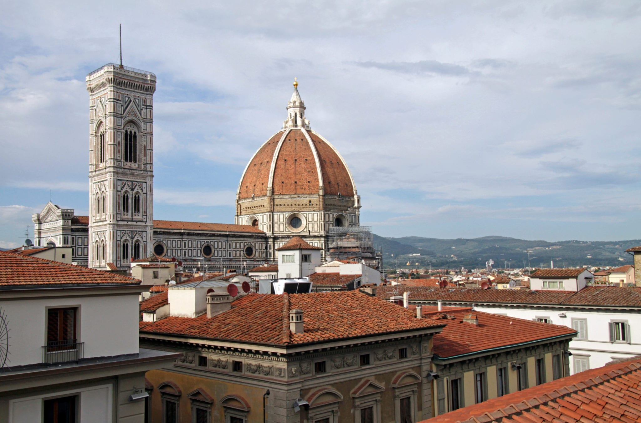 Reading up on Italy: 7 Great books on Florence Venice and Rome