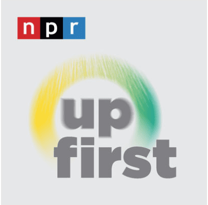 5 Great Daily News Podcasts under 30 minutes