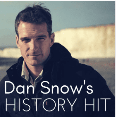 Jennifer Eremeeva recommends 5 Great History Podcasts