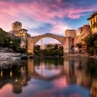 Discover Bosnia's Bridge of Sighs: Mostar's Old Bridge