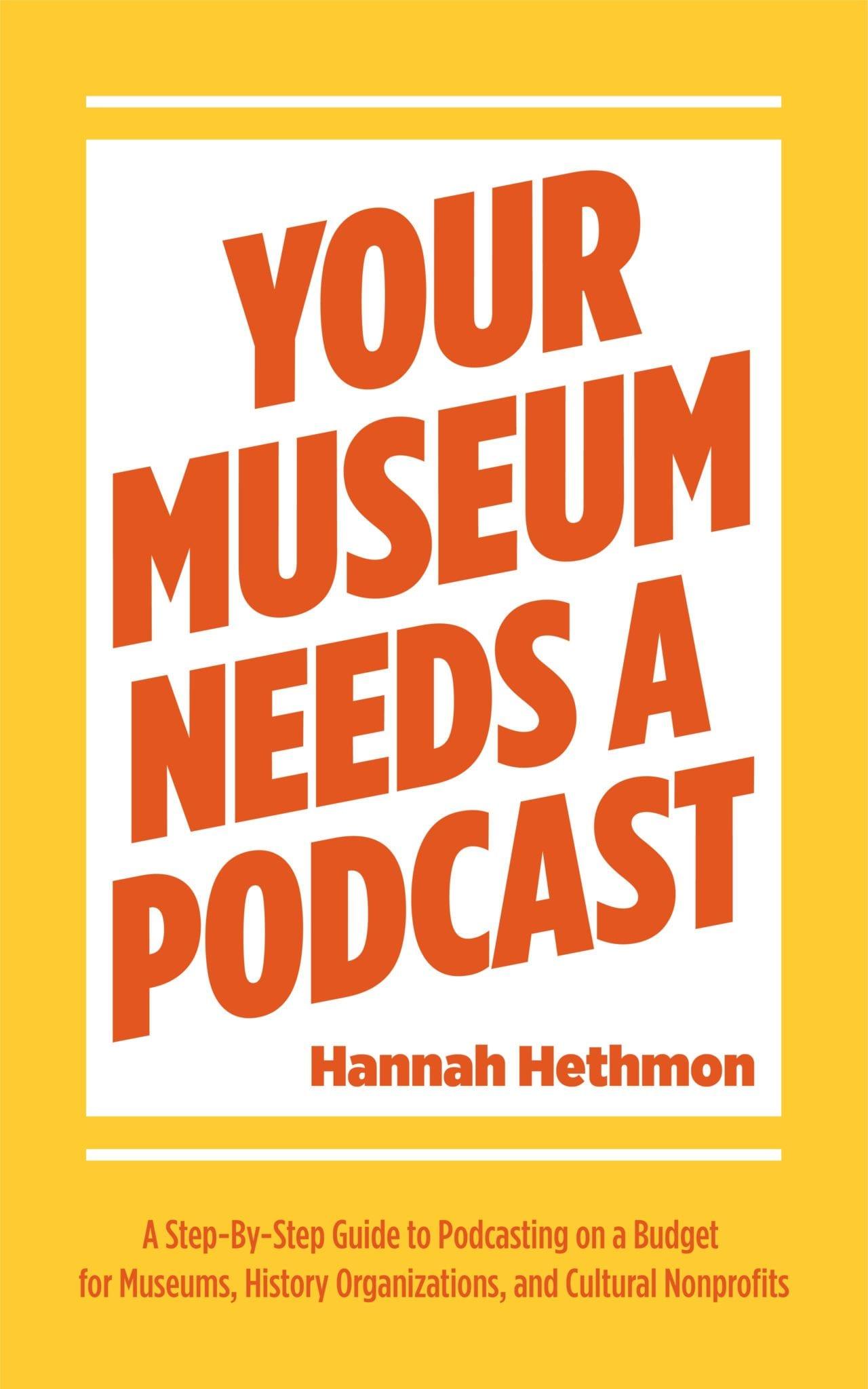 Jennifer Eremeeva reviews museum podcasts