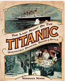 Cover of Last Night on the Titanic