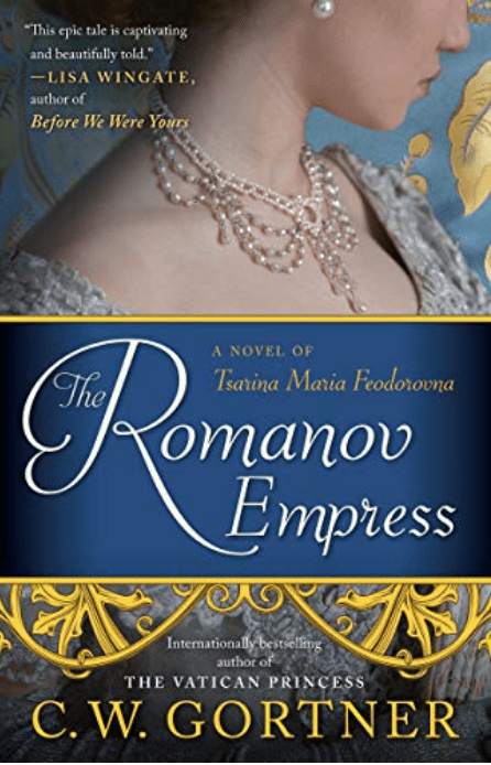Maria Feodorovna, The Romanov Empress