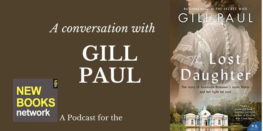 Gill Paul