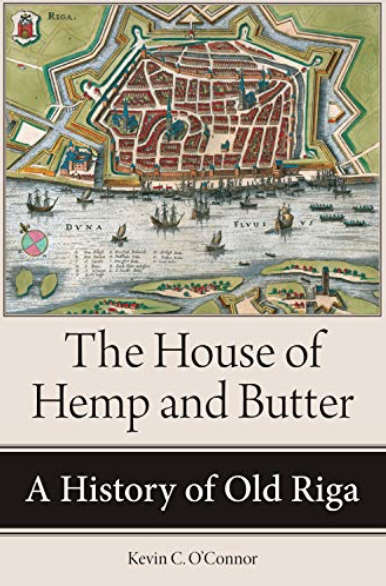 The House of Hemp and Butter