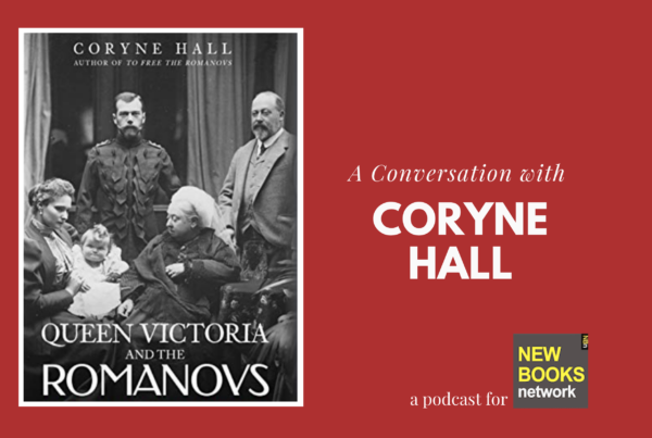 Coryne Hall royal biographer