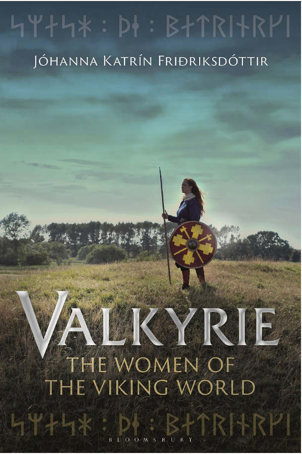 Viking women of the Viking Age