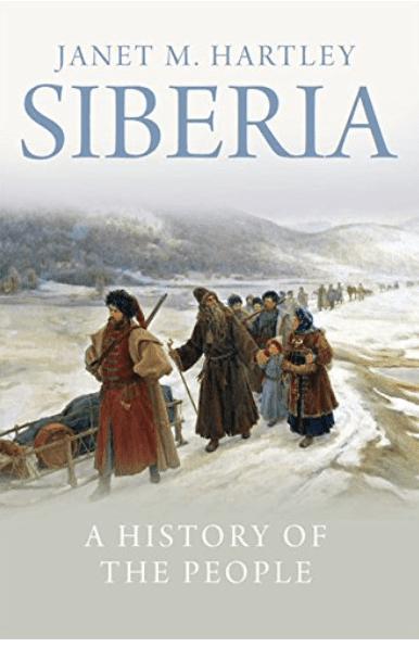 Volga: A History of Russia's Greatest River